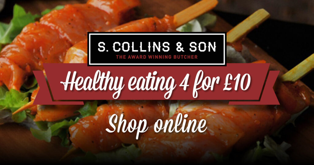 Slimming Pack - 4 for £10